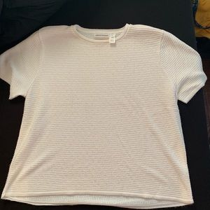Alfred Dunner woman's sweater. Size 2X.